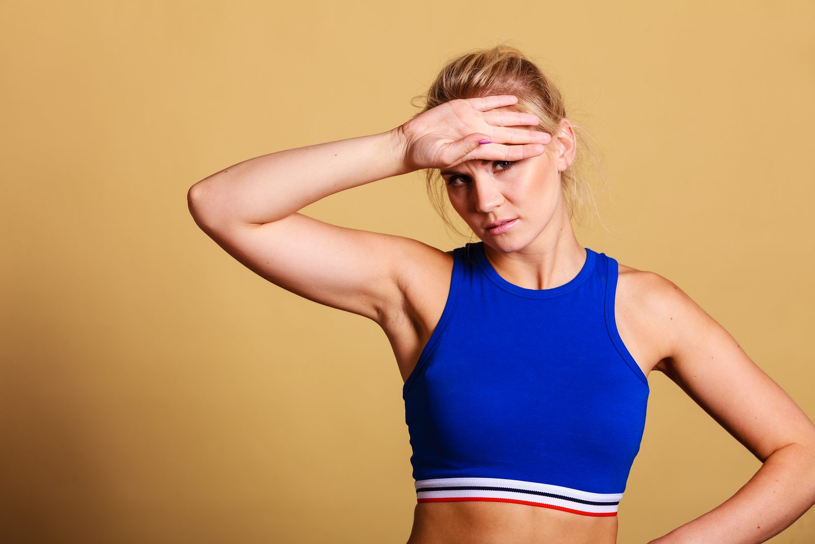 Burnout E Treinamento Excessivo Academia Do Psicólogo